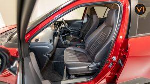Toyota Yaris Cross X Hybrid - Front Passenger Seat