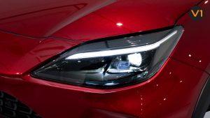 Toyota Yaris Cross X Hybrid - Headlamp