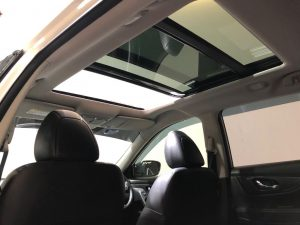 2017 Nissan X-Trail 2.0A 7-Seater Sunroof - Sunroof