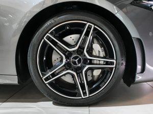 2020 Mercedes-Benz A-Class A35 AMG 4MATIC Premium Plus - Wheels
