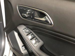 2020 Mercedes-Benz GLA180 Urban Edition - Control Buttons