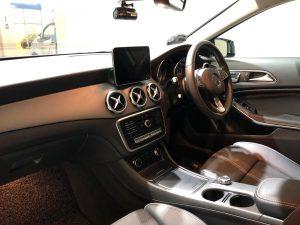 2020 Mercedes-Benz GLA180 Urban Edition - Interior Dash