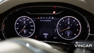 Bentley Flying Spur First Edition W12 - Digital Gauge