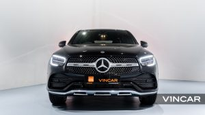 GLC300 COUPE 4MATIC AMG LINE-Front Direct
