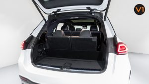 MERCEDES-BENZ GLE450 AMG 4MATIC LUXURY - Boot Space 2