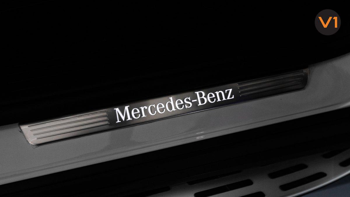 MERCEDES-BENZ GLE450 AMG 4MATIC LUXURY - Door Sill