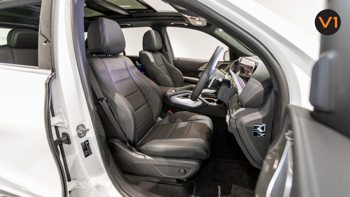 MERCEDES-BENZ GLE450 AMG 4MATIC LUXURY - Driver Seat