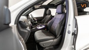 MERCEDES-BENZ GLE450 AMG 4MATIC LUXURY - Front Passenger Seat