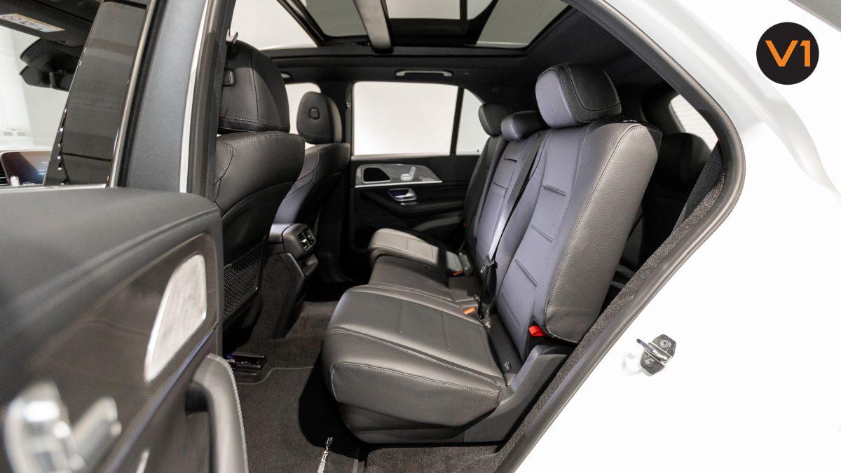 MERCEDES-BENZ GLE450 AMG 4MATIC LUXURY - Passenger Seat