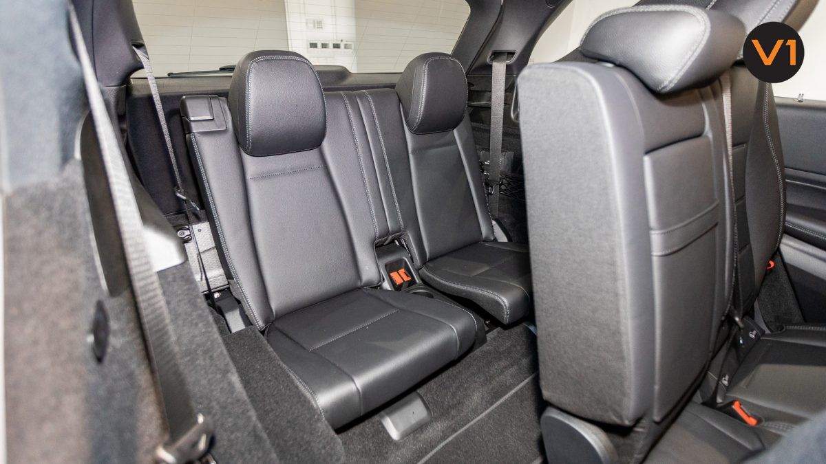 MERCEDES-BENZ GLE450 AMG 4MATIC LUXURY - Passenger Seat 2