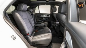 MERCEDES-BENZ GLE450 AMG 4MATIC LUXURY - Passenger Seat 3