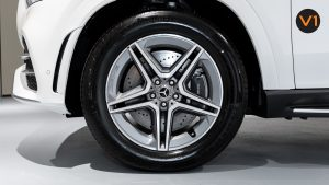 MERCEDES-BENZ GLE450 AMG 4MATIC LUXURY - Wheel