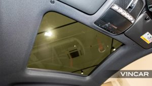 Mercedes-AMG E53 Coupe AMG Night Edition Premium Plus (FL2021) - Panoramic Glass Sunroof