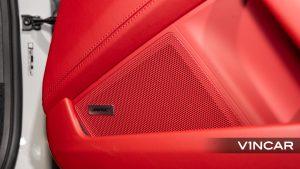 PORSCHE 911 CARRERA (CRAYON)-BOSE Speakers