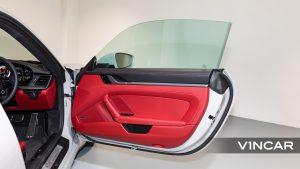 PORSCHE 911 CARRERA (CRAYON)-Front Door