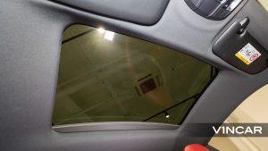 PORSCHE 911 CARRERA (CRAYON)-Sunroof