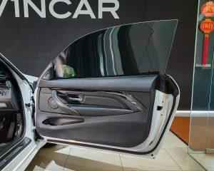 2015 BMW M Series M4 Coupe - Front Door