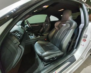 2015 BMW M Series M4 Coupe - Front Passenger Seat