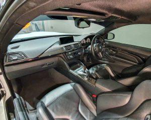 2015 BMW M Series M4 Coupe - Interior Dash