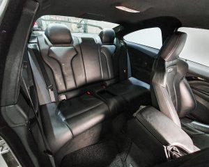 2015 BMW M Series M4 Coupe - Passenger Seat