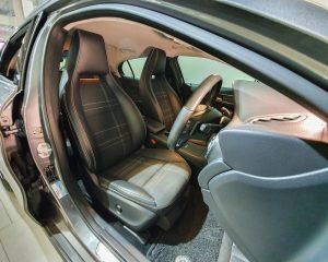 2016 Mercedes-Benz GLA-Class GLA180 - Driver's Seat