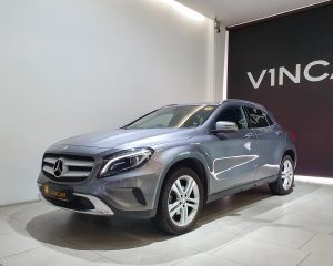 2016 Mercedes-Benz GLA-Class GLA180 - Front Angle
