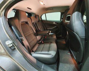 2016 Mercedes-Benz GLA-Class GLA180 - Rear Passenger Seat