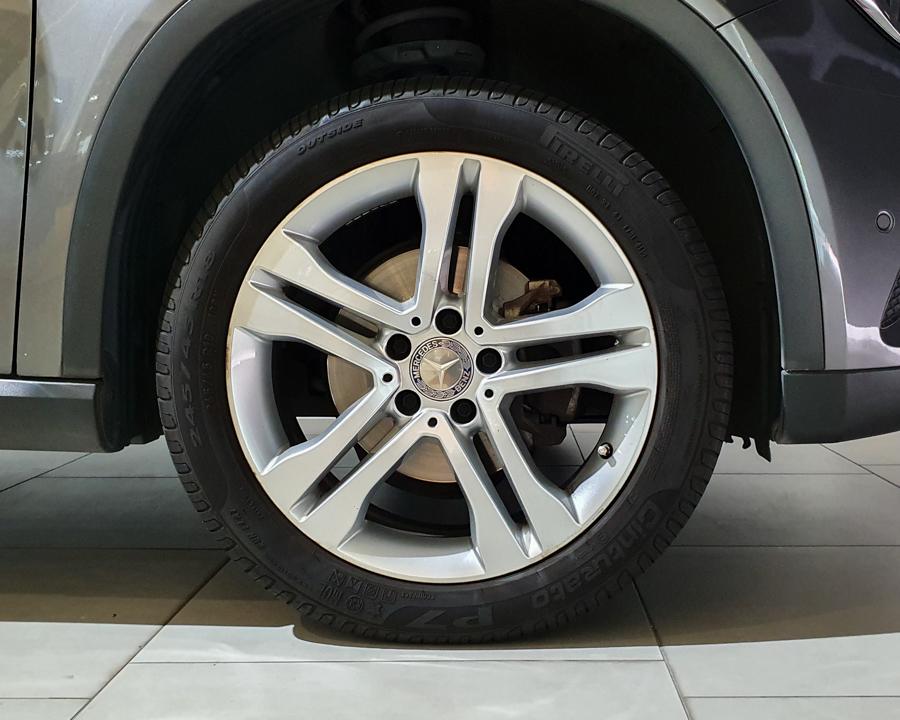 2016 Mercedes-Benz GLA-Class GLA180 - Wheels