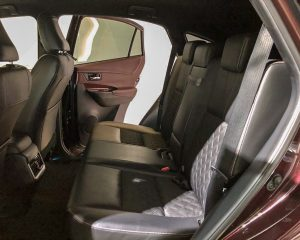 2016 Toyota Harrier 2.0A Premium Panoramic - Passenger Seat