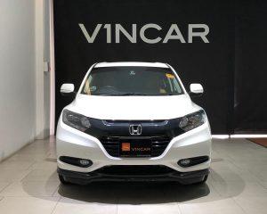2016 Honda Vezel 1.5A X - Front Direct