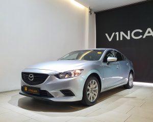 2016 Mazda 6 2.0A - Front Angle