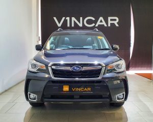 2016 Subaru Forester 2.0XT Sunroof - Front Direct