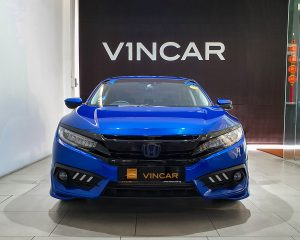 2018 Honda Civic 1.5A VTEC Turbo Sunroof - Front Direct