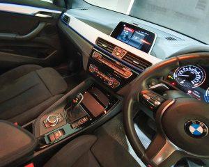2020 BMW X2 sDrive20i M-Sport X - Interior Dash