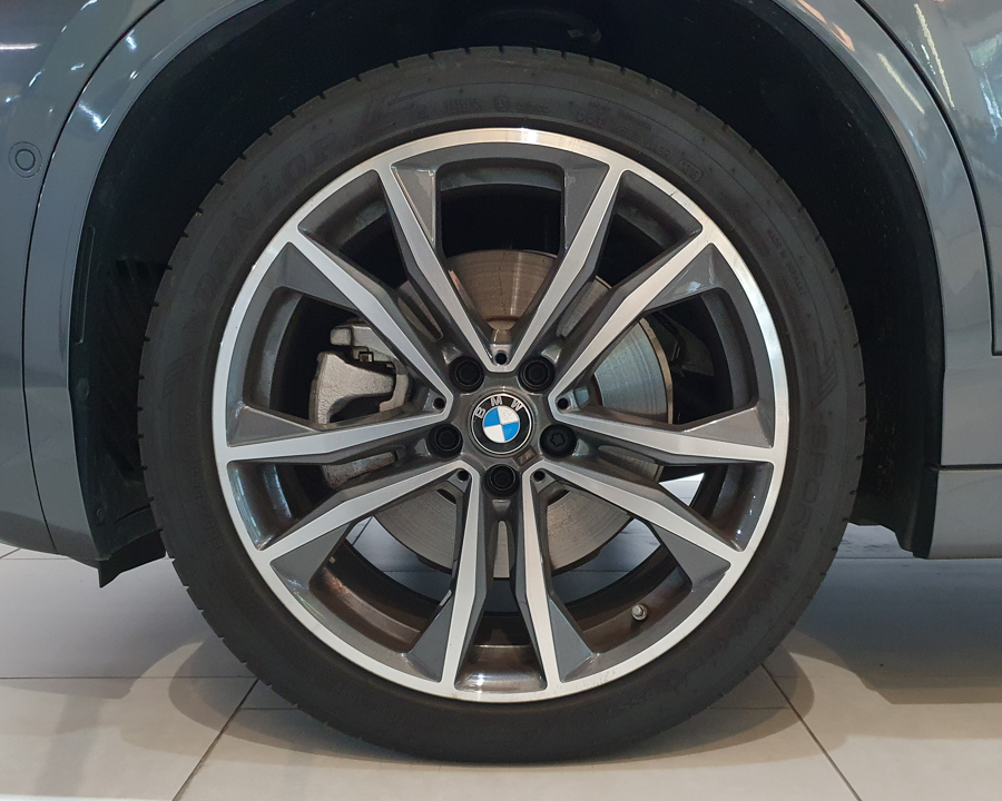 2020 BMW X2 sDrive20i M-Sport X - Wheels