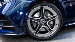 Mercedes-Benz CLS450 AMG Coupe 4MATIC Premium Plus - Wheels