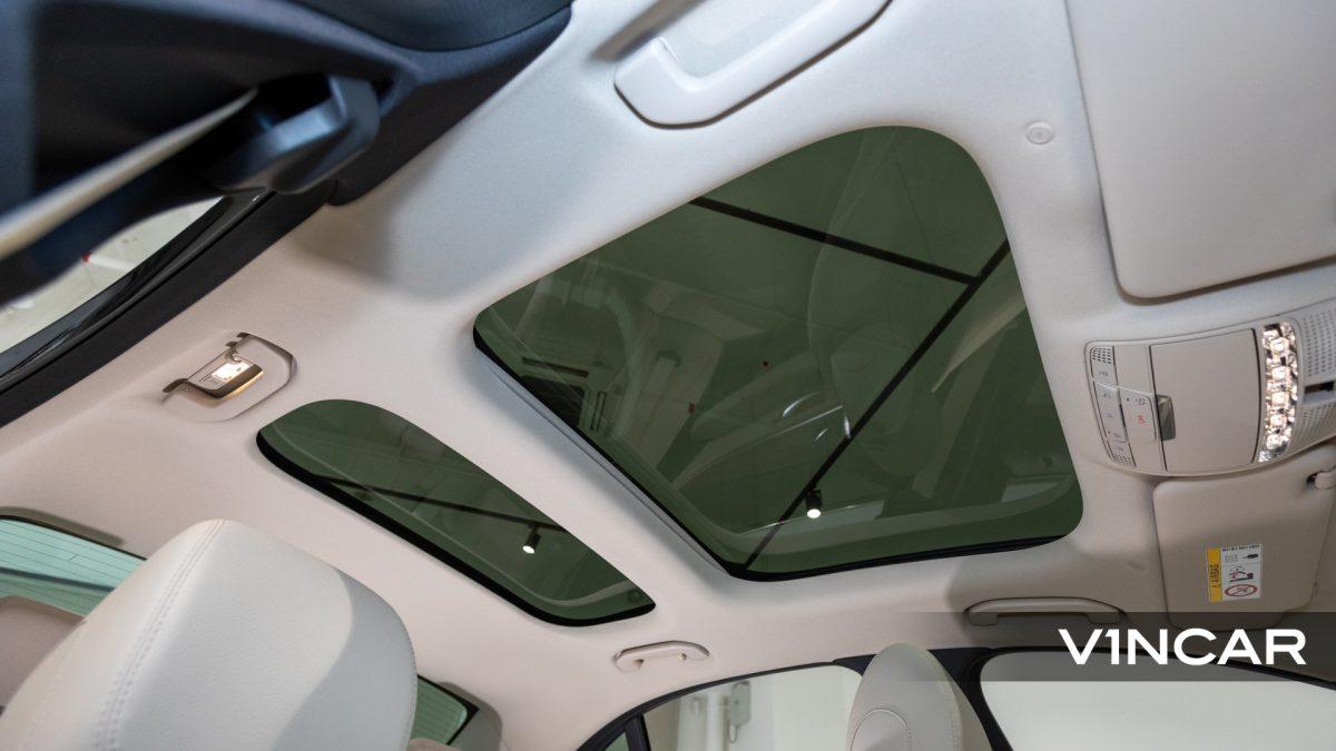 Mercedes-Benz E200 Saloon Exclusive (FL2021) - Glass Sunroof