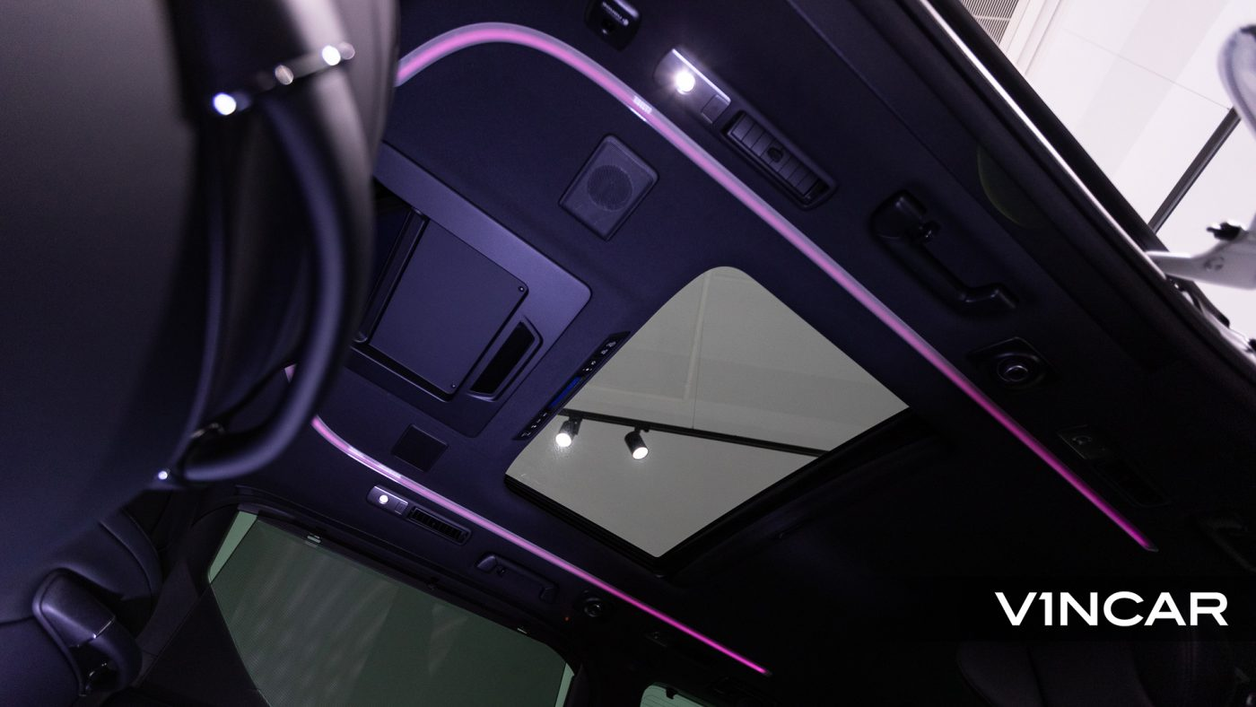 Toyota Alphard 3.5 Executive Lounge S (FL2020) - Glass Sunroof