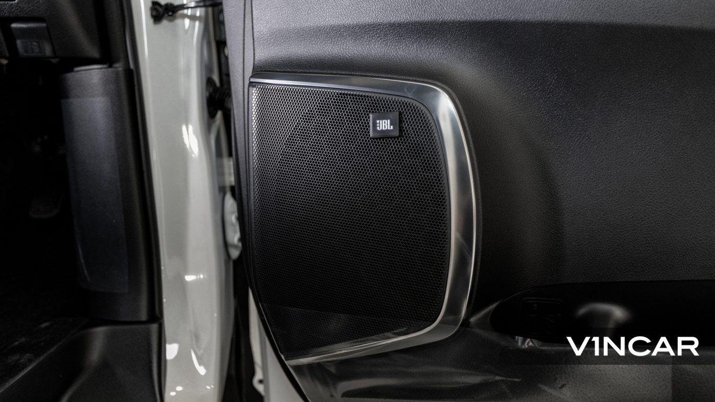 Toyota Alphard 3.5 Executive Lounge S (FL2020) - JBL Sound System