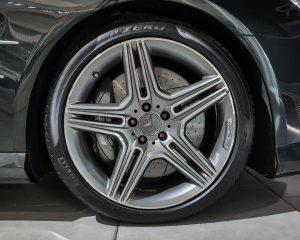 2013 Mercedes-Benz SL-Class SL63 AMG - Wheels