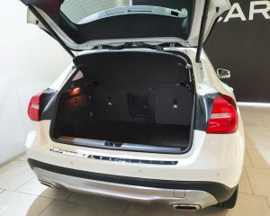 2014 Mercedes-Benz GLA-Class GLA200 Urban Edition - Boot Space