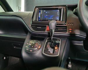 2016 Toyota Voxy
