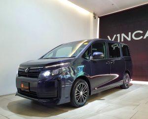 2015 Toyota Voxy