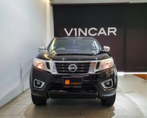 2016 Nissan Navara NP300 Double-Cab - Front Direct