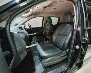 2016 Nissan Navara NP300 Double-Cab - Front Passenger_s Seat
