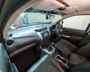 2016 Nissan Navara NP300 Double-Cab - Interior Dash