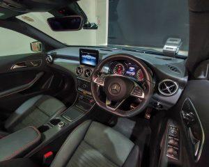 2018-Mercedes-Benz-GLA-Class-GLA200-AMG-Line