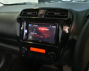 2019 Mitsubishi Attrage 1.2A Sports - Infotainment