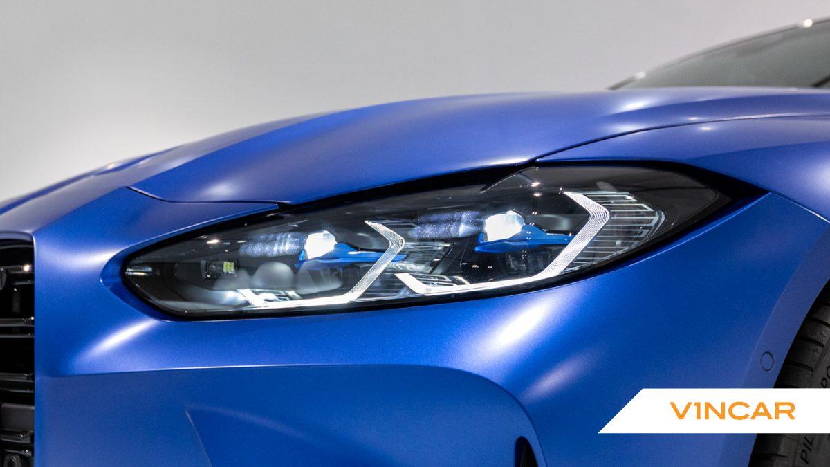 Rain Sensor and Automatic Driving Lights Control