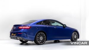 E300 Coupe AMG Premium+